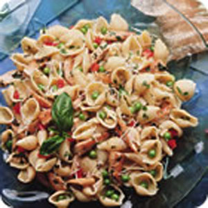 Five Steps to Perfect Pasta Salad