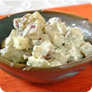 Perfect Potato Salad