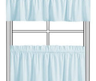 Cafe Curtains Instructions