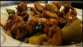 Naidu Chicken