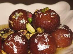 How to Make Perfect Gulab Jamun