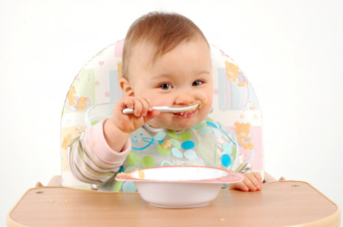 Babies Food Recipes