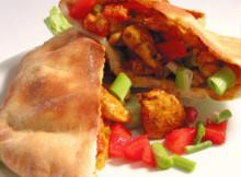 chicken-pita