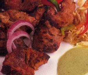 Peshawari Tikka Recipe