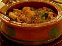 how to make delicious chicken handi