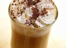 How to Make Creamy Irish Coffee