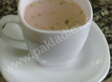 How to Make Kashmiri Pink Tea