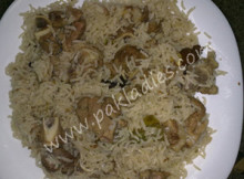 How to Make Yakhni Pulao