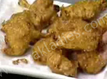 Dhaka Chicken Wings