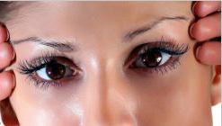 Eye Facial Exercises