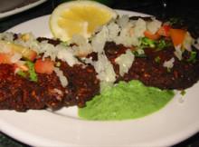 Chapal Kebab