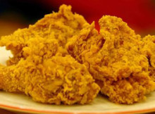 Chicken Broast