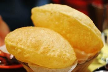 How to make Perfect Puri