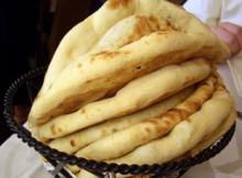 easy naan recipe