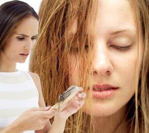 Get Rid of Hair Loss