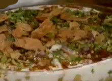 Khatti Meethi Chaat Recipe