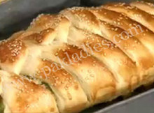 Chicken Bread Recipe