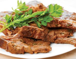 BBQ Chops Recipe