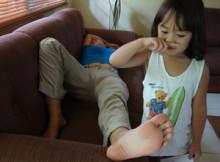stinky-feet