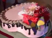 cake-for-valentine
