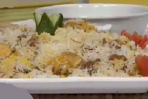 How to Make Delhi Ki Biryani
