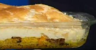 Parda Chilman Biryani
