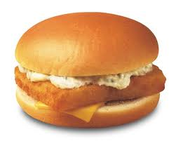 how to make mcdonalds fish fillet burger