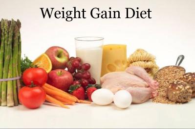 weat gain tips
