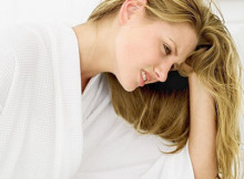 Premenstrual Syndrome Symptoms and Treatment