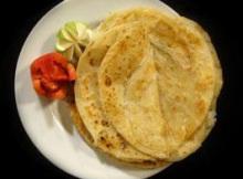 Rawa Maida Paratha Recipe