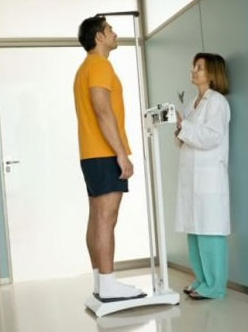 Diet to Increase Your Height