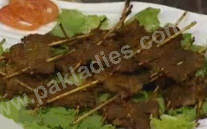 How to Cook Tandoori Pasanday