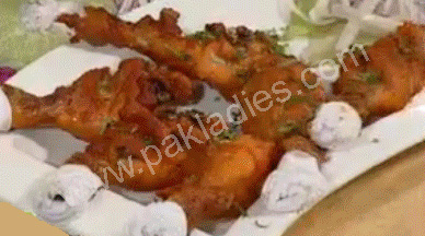 How to Make Tangri Kebab