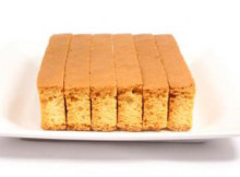 Cake Rusk Recipe