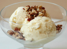How to Make Basic Vanilla Ice Cream