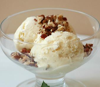 How to Make Basic Vanilla Ice Cream