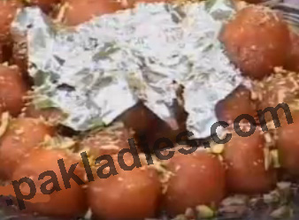 Perfect Gulab Jamun Recipe