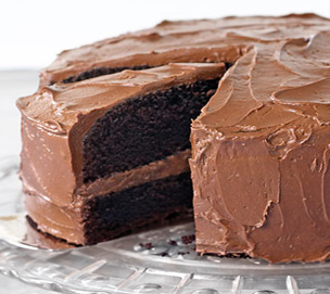 Ultimate Chocolate Cake Recipe