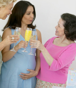 Nutritious Drink for During Pregnancy and Post-Natal Stage