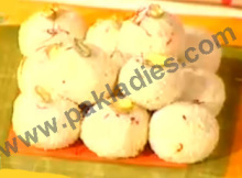 How to Make Malai ke Laddu