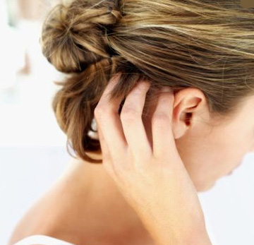 dandruff and dry scalp treatment