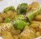 How to Make Achari Aloo