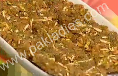 How to Make Gond Paak