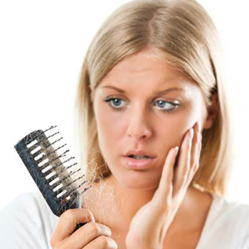treatment for hair loss