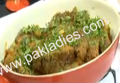 Kebab Curry Recipe
