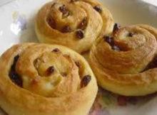 Chelsea Bread Recipe