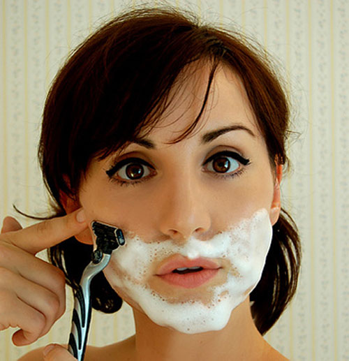 How to Get Rid of Unwanted Facial Hair Permanently