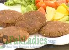 Lachaydar Shami Kabab