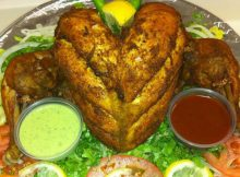 Spicy Chargha Recipe