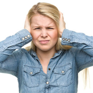 Avoid Noise in Migraine